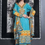 Rizwan BEYG Limited Edition Collection 2013 by Al Zohaib For Women 004