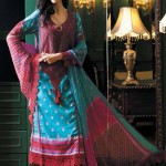 Rizwan BEYG Limited Edition Collection 2013 by Al Zohaib For Women 005