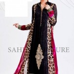 Saheli Couture Semi Formal Embroidered fall 2013 003