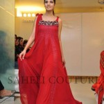 Saheli Couture Semi Formal Embroidered fall 2013 004