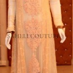 Saheli Couture Semi Formal Embroidered fall 2013 006