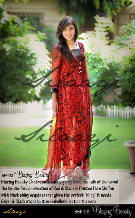 Silaayi Baaa Eid-ul-Adha Collection 2013 Vol 1 For Women (1)