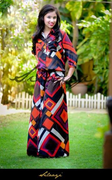 Silaayi Fancy Fall Latest Collection 2013 004