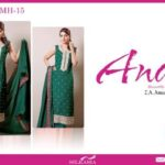 Silkasia Andaz Party Wear Dress Collection 2013 001