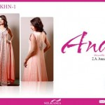Silkasia Andaz Party Wear Dress Collection 2013 002