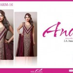 Silkasia Andaz Party Wear Dress Collection 2013 004