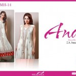 Silkasia Andaz Party Wear Dress Collection 2013 005
