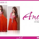 Silkasia Andaz Party Wear Dress Collection 2013 006