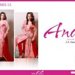 Silkasia Andaz Party Wear Dress Collection 2013 008