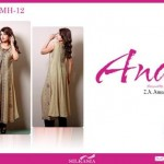Silkasia Andaz Party Wear Dress Collection 2013 009