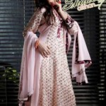 Winter Fall Party Wear Dresses Collection 2013 by Shades By Afshan 003
