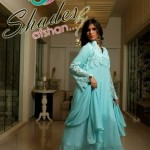 Winter Fall Party Wear Dresses Collection 2013 by Shades By Afshan 007