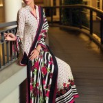 Al Karam Winter Hues Latest Collection 2013 003