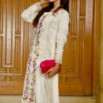 Anum and Hina Eid-ul-Azha Collection 2013 for Girls 1
