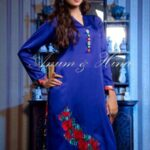Anum and Hina Eid-ul-Azha Collection 2013 for Girls 2