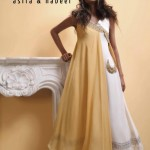 Asifa & Nabeel Latest & Stylish Bridal Collection For Girls 4