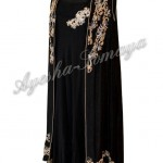 Ayesha-Somaya Winter Outfits Collection 2013 003