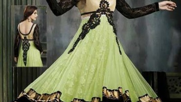 Bismi Boutique Ethnic Indian Latest Collection 2013 001