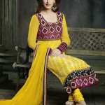 Bismi Boutique Ethnic Indian Latest Collection 2013 003