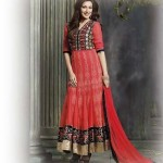 Bismi Boutique Ethnic Indian Latest Collection 2013 005