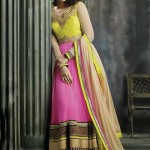 Bismi Boutique Ethnic Indian Latest Collection 2013 006