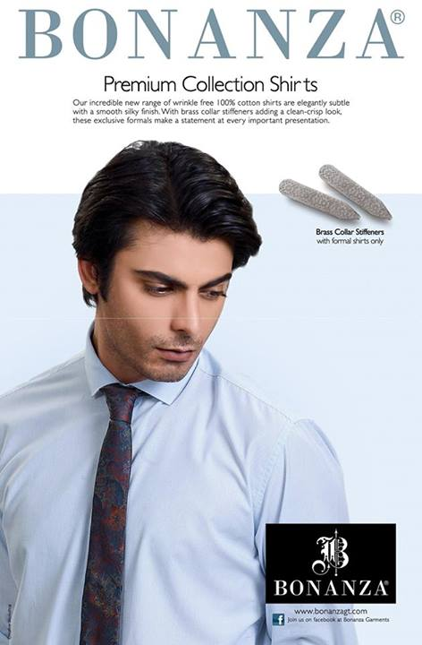 Bonanza Shirts Winter Collection 2013 For Men 001