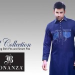 Bonanza Shirts Winter Collection 2013 For Men 003
