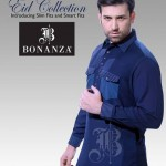 Bonanza Shirts Winter Collection 2013 For Men 004