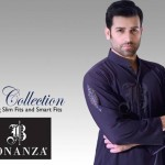Bonanza Shirts Winter Collection 2013 For Men 006