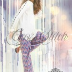 Cross Stitch Winter Women Casual Shirts Collection 2013-2014 1