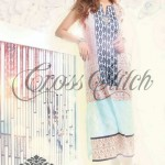 Cross Stitch Winter Women Casual Shirts Collection 2013-2014