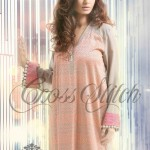 Cross Stitch Winter Women Casual Shirts Collection 2013-2014 5