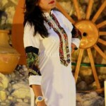 Cut and Kurtis Eid-ul-Adha collection 2013 for Women 4