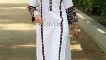 Cut and Kurtis Eid-ul-Adha collection 2013 for Women 5