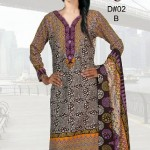 Dawood Khaddar Collection For Eid festival 2013 For Womens 2