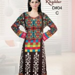 Dawood Khaddar Collection For Eid festival 2013 For Womens 3