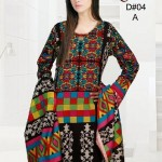 Dawood Khaddar Collection For Eid festival 2013 For Womens 5