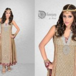 Dhaagay Fall Collection 2013 for Women 1