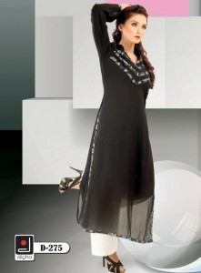 Dicha Summer Smile Season ll Ready To Wear Latest Collections 2013 003