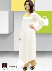 Dicha Summer Smile Season ll Ready To Wear Latest Collections 2013 004