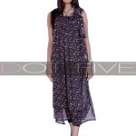 Dot Five Winter Latest Dresses Collection 2013 001