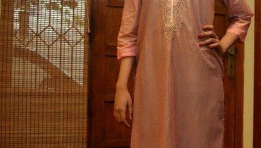 Eid Day Wear Collection 2013 by Tassels 001