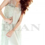 Elan Fashion Winter Dresses Collection 2013 For Ladies 2