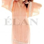 Elan Fashion Winter Dresses Collection 2013 For Ladies 3