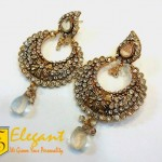 Elegant Artificial Jewellery Formal wear Collection 2013 For Girls 1