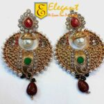 Elegant Artificial Jewellery Formal wear Collection 2013 For Girls