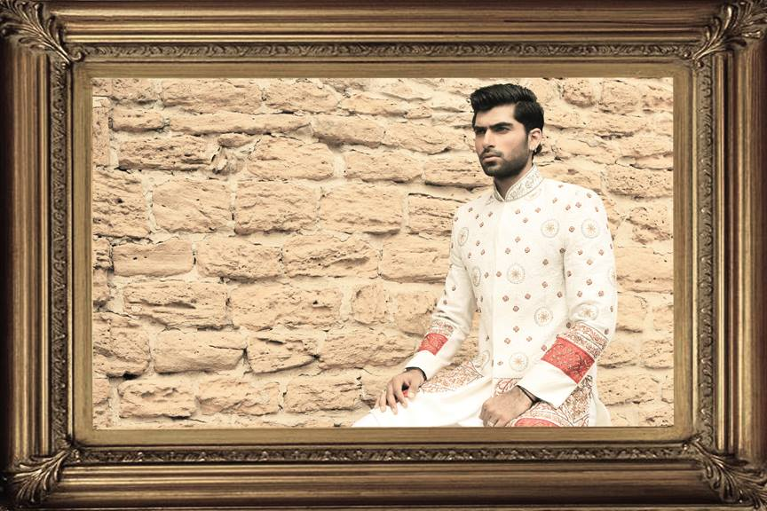 Emraan Rajput Nosha Latest Collection 2013 For Men 001