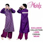 Exclusive Casual Wear Collection 2013 by Motifz 006