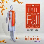 Fabrizio By Stylo Designer Suits Fall-Winter Collection 2013 5