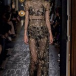 Fancy Party Wear Outfits Collection 2013 By Valentino 3
